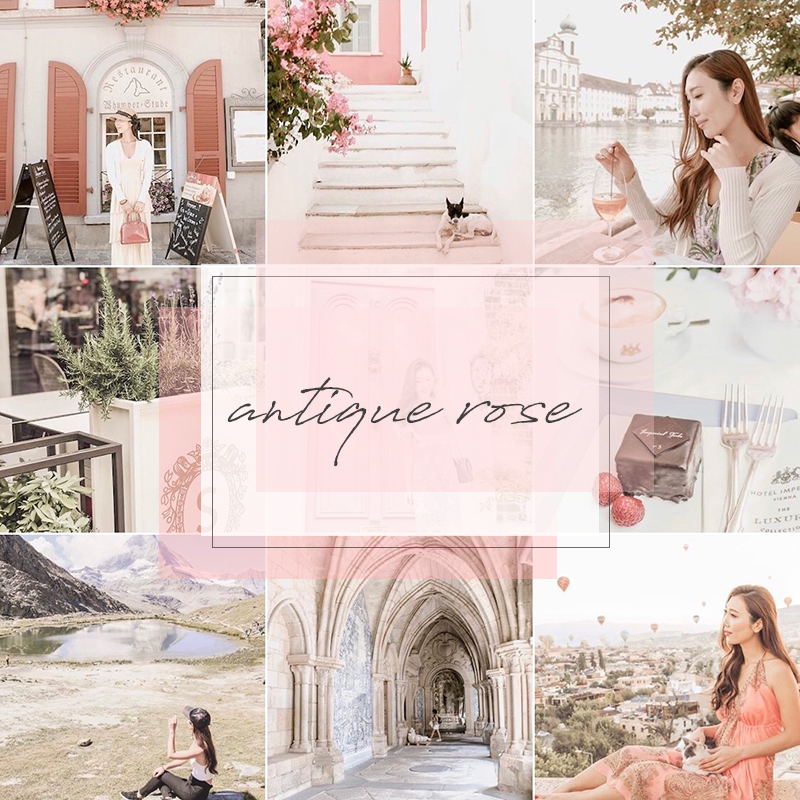 antique-rose